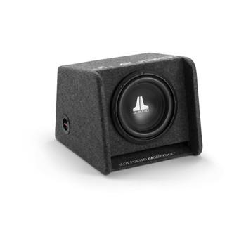 JL Audio CP110-W0v3:Single 10W0v3 BassWedge Ported 4 Ω