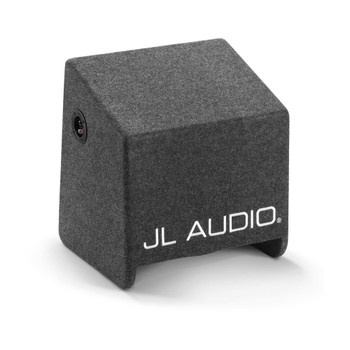 JL Audio CP110-W0v3: Single 10W0v3 BassWedge Ported 4 Ω
