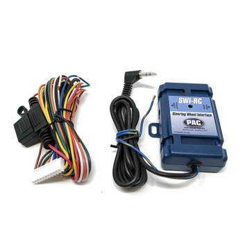 PAC Audio SWI-RC Steering Wheel Control Interface for compatible radios