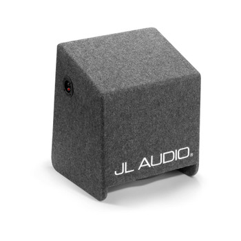 JL Audio CP112-W0v3: Single 12W0v3 BassWedge Ported 4 Ω