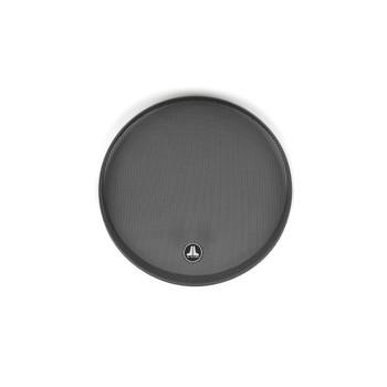 JL Audio SGR-10W6v2/v3:10 in Black Steel-Mesh Grille Insert