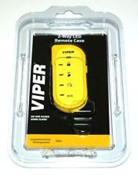 Viper LED 2-Way Candy Case (Yellow)