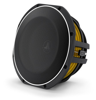 JL Audio 10TW1-4: 10-inch (250 mm) Subwoofer Driver 4 Ω