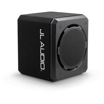 JL Audio CS112G-W6v3:Single 12W6v3 ProWedge Sealed 2 Ω