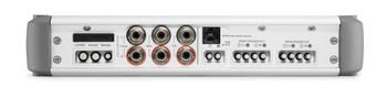 JL Audio MDH900/5-24v 900 watt24 volt5 channel marine full range switching amplifier4 x100 watts