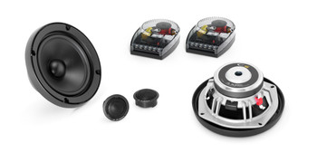 JL Audio C5-525:5.25-inch (130 mm) 2-Way Component Speaker System