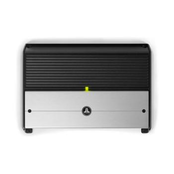 JL Audio XD600/6v2: 6 Ch. Class D Full-Range Amplifier 600 W