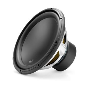 JL Audio 13W3v3-4:13.5-inch (345 mm) Subwoofer Driver 4 Ω