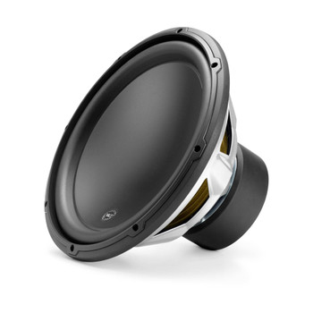 JL Audio 13W3v3-4: 13.5-inch (345 mm) Subwoofer Driver 4 Ω