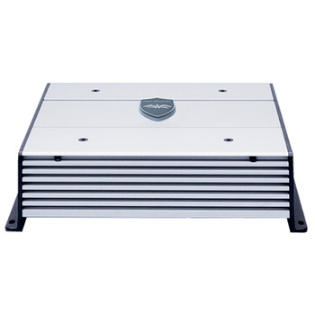 Wet Sounds HTX2: Class D 600 watt 2-channel amplifier