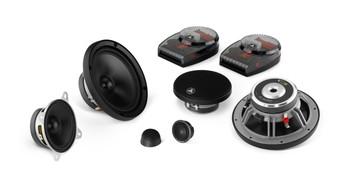 JL Audio C5-653:6.5-inch (165 mm) 3-Way Component Speaker System