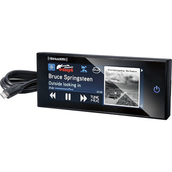 Sirius SXVCT1 Commander touch Vehicle Radio