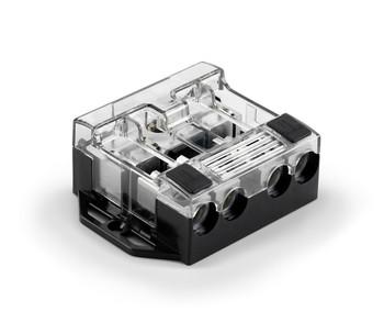 JL Audio XD-FDBU-4:4-Way MAXI™Fused Distribution Block