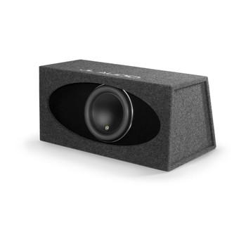 JL Audio HO112R-W7AE:Single 12W7AE H.O. Wedge Ported 3 Ω