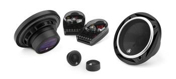 JL Audio C2-650:6.5-inch (165 mm) 2-Way Component Speaker System