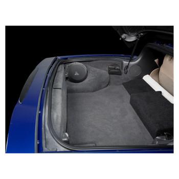 JL Audio SB-GM-VETC6/10W1v3:Stealthbox® for 2005-Up Chevrolet C6 Corvette
