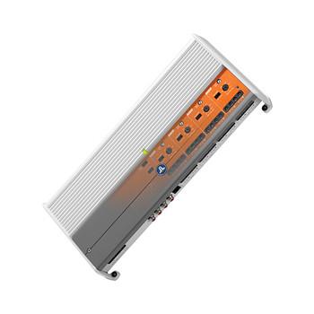 JL Audio M800/8v2-24V: 8 Ch. Class D Full-Range Marine Amplifier, 800 W, For 24V Systems