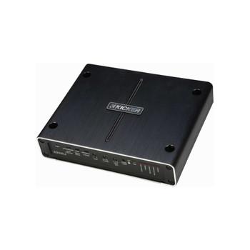 Kicker IQ500.2 Q-Class Amplifier