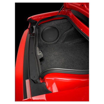 JL Audio SB-D-CHLGR/12W3v3: Stealthbox® for 2009-Up Dodge Challenger