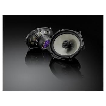 JL Audio C2-570x:5 x 7 / 6 x 8-inch (125 x 180 mm) Coaxial Speaker System