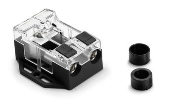 JL Audio XD-FDBU-2: 2-Way MAXI™ Fused Distribution Block