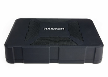 Kicker Hideaway Powered Enclosure HS8