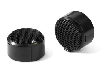 JL Audio TR050-CT: 0.5-inch (13 mm) Component Tweeters Pair