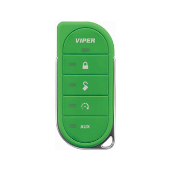 Viper LED 2-Way Candy Case (Green)