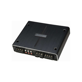 Kicker IQ500.4 Q-Class Amplifier