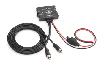 JL Audio Marine Bluetooth Audio Receiver