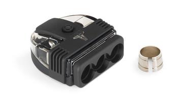 JL Audio XB-BTU:Universal Battery Connector Positive or Negative