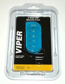 Viper LED 2-Way Candy Case (Blue)