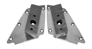 Wet Sounds Lower brackets for Nautique FC5 Tower