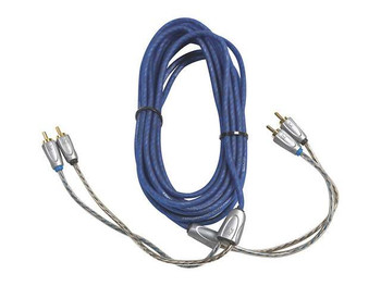 Kicker KI23 K-Series Interconnect 3 Meters