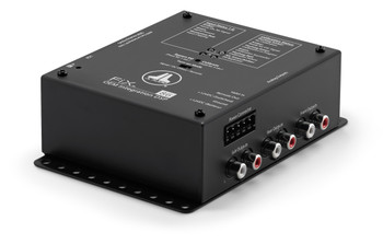 JL Audio FiX 86 OEM Integration DSP:4.1 Inputs/4.1 Outputs+Digital out