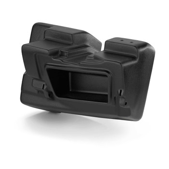 JL Audio Stealthbox SB-POL-RZG2/10TW3 for 2014-2018 Polaris RZR 900XC, RZR 4 900, RZR XP 4 1000,RZR XP 1000