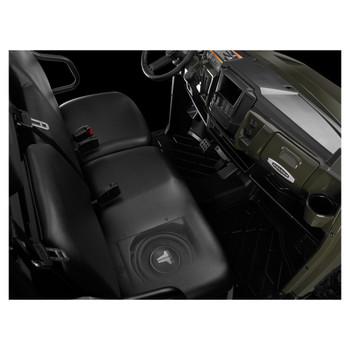 JL Audio SB-POL-RXPC/10TW3: Stealthbox® for 2015-Up Polaris Ranger XP