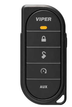 Viper 5806V 2way Led Sec/Rs 1mile Range - Price Includes Standard Installation