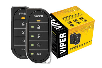 Viper 5806V 2way Led Sec/Rs 1mile Range - Price Includes Standard Installation