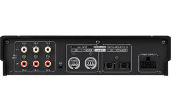 Alpine PXA-H800 System Integration Audio Processor