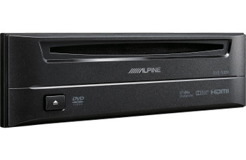 Alpine DVE-5300 Accessory DVD Player