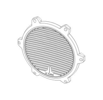 JL Audio SGR-M770-CG-T-RP Titanuim Classic Grille for M770