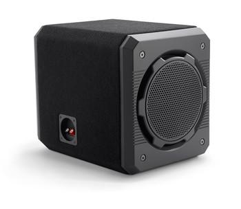 JL Audio CS210OG-TW3 Dual 10TW3 ProWedge, Sealed, 4 Ohm
