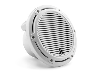 JL Audio M770-TCS-CG-WH: 7.7-inch (196 mm) Tower Component System White Classic Grilles