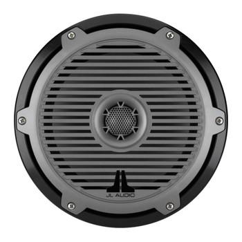 JL Audio M880-CCX-CG-TB:8.8-inch (224 mm) Cockpit Coaxial System Titanium Classic Grilles