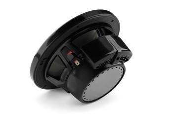 JL Audio M770-TCX-SG-TB:7.7-inch (196 mm) Tower Coaxial System Titanium Sport Grilles