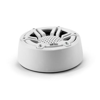 JL Audio M100-CT-SG-WH:1-inch (25 mm) Component Tweeters White Sport Grilles Pair