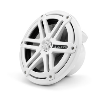 JL Audio M770-TCX-SG-WH: 7.7-inch (196 mm) Tower Coaxial System White Sport Grilles