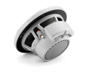 JL Audio M770-TCX-CG-WH: 7.7-inch (196 mm) Tower Coaxial System White Classic Grilles