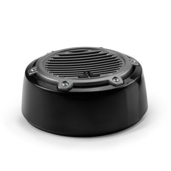 JL Audio M100-CT-CG-TB:1-inch (25 mm) Component Tweeters Titanium Classic Grilles Pair